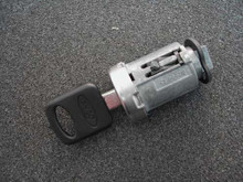 2003-2004 Lincoln Aviator Ignition Lock