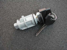 1997 Jeep Cherokee Ignition Lock