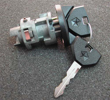 1992-1994 Jeep Grand Cherokee Ignition Lock