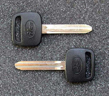 1993-1997 GEO Prizm Key Blanks