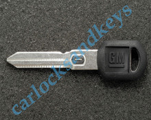 1997-2004 OEM Buick Regal VATS Key Blank