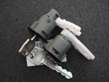 1994-1996 Mazda Pickup Truck Door Locks