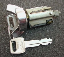 1977-1980 Mercury Bobcat Ignition Lock