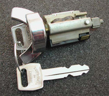 1977-1978 Ford Mustang 2 Ignition Lock