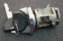 1986-1989 Plymouth Horizon Ignition Lock