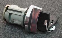 1990 Plymouth Horizon Ignition Lock