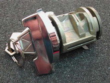 1984-1985 Chrysler Laser Ignition Lock