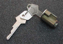 1949-1968 Dodge Ignition Lock
