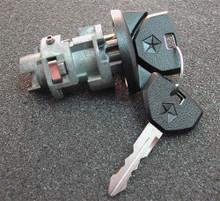 1991-1993 Dodge Full Size Van Ignition Lock