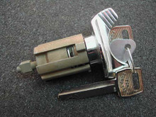 1990-1992 Lincoln Town Car Ignition Lock