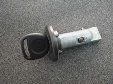 2002-2005 GMC Sonoma Ignition Lock