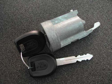 2000-2006 Mitsubishi Spyder Ignition Lock