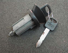 1997-2002 Lincoln Continental Ignition Lock