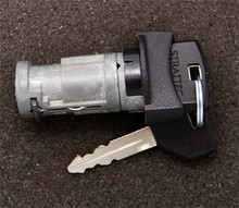 1991-1996 Jeep Wrangler Ignition Lock