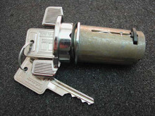 1969-1971 OEM Pontiac GTO Ignition Lock