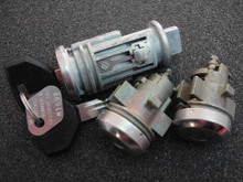 2001-2007 Chrysler Town & Country Van Ignition and Door Locks