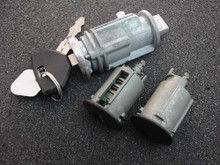 1998-2000 Chrysler Cirrus Ignition and Door Locks