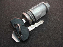 1993-1997 Jeep Vision Ignition Lock