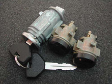1998-1999 Plymouth Neon Ignition and Door Locks