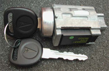 1999-2006 Pontiac Grand Am Ignition Lock