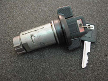 1986-1987 Cadillac Seville Ignition Lock