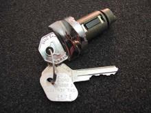 1964 Oldsmobile Cutlass and Cutlass Supreme Ignition Lock