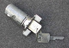 1979-1982 OEM Oldsmobile Omega Ignition Lock