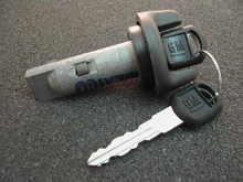 1998 GMC Safari Van Ignition Lock