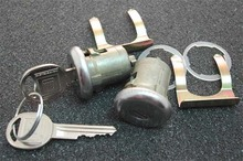 1962-1969 Chevrolet Chevy 2 Door Locks