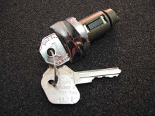 1962-1964 Chevrolet Chevy 2 Ignition Lock