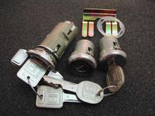 1979-1981 Chevrolet Camaro Ignition and Door Locks
