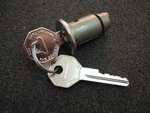 1965 Chevrolet Chevelle Ignition Lock