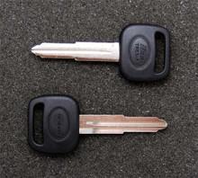1993-1995 Toyota Corolla Wagon Key Blanks