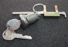 1969-1970 Buick Electra Trunk Lock