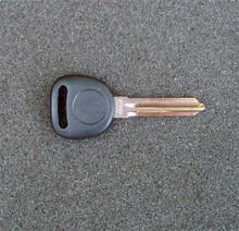 2005-2008 Buick LaCrosse Transponder Key Blank