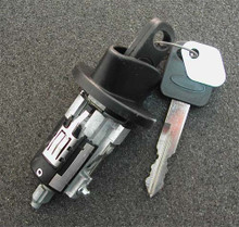 1997-2002 Ford Crown Victoria Ignition Lock
