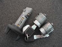 1998-1999 GMC Yukon Ignition and Door Locks