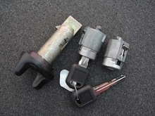 1995-1997 GMC Suburban Ignition and Door Locks