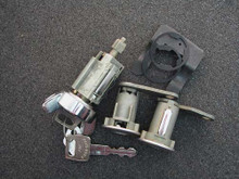 1977-1979 Ford Ranchero Ignition and Door Locks