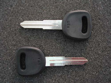1994-1997 KIA Sephia Key Blanks