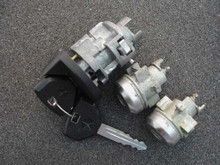 1993-1994 Chrysler Town & Country Van Ignition and Door Locks