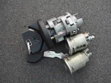 1991-1993 Dodge Full Size Pickup Ignition and Door Locks