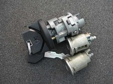 1990-1994 Chrysler LeBaron Coupe and Convertible Ignition and Door Locks