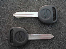 2003-2006 Isuzu Ascender Key Blanks