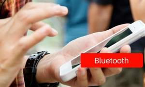 Bluetooth options for your vehicle at Stereo West Autotoys