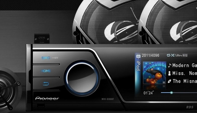Car Audio at Stereo West Autotoys 402-393-2100