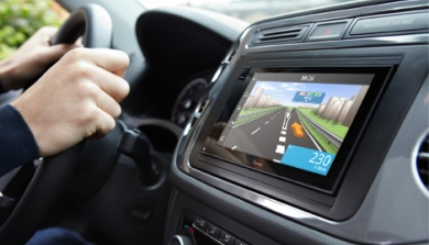 Navigation at Stereo West Autotoys 402-393-2100