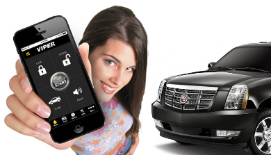 Remote Start at Stereo West Autotoys 402-393-2100