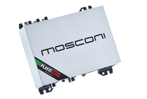 MOSCONI DSP 4TO6 - Digital Signal Processor (4Ch in, 6Ch out)
