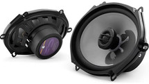 JL Audio C2-570x: 5 x 7 / 6 x 8-inch (125 x 180 mm) Coaxial Speaker System